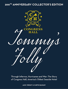 Tommy's Folly - 2nd Edition