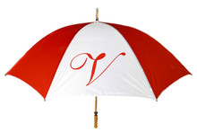 Virginia Hotel Golf Umbrella