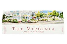 Virginia Hotel Matches
