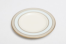 Congress Hall Bicentennial Bread Plate
