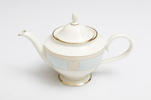 Congress Hall Bicentennial Teapot