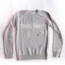 Cape May Sweater - Women's