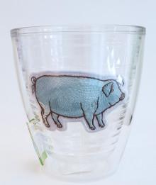 Blue Pig Tervis Tumbler (12 oz.)