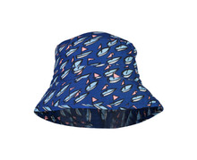Snapper Rock Boy's Opti Boats Bucket Hat