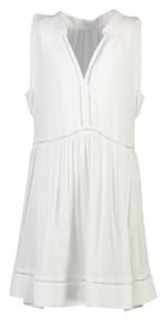 Snapper Rock Girl's Beach Dress - White