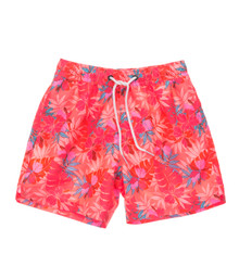 Snapper Rock Men's Tropical Punch Volley Board Shorts