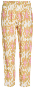 Nimo With Love Amber Pants - Olive Pink