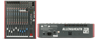 Allen & Heath Zed 14 Mixing Console
