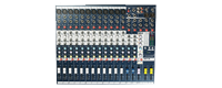 Soundcraft EFX12+