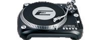 Epsilon DJT 1300 USB Turntable