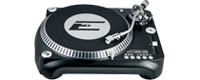 Epsilon DJT 1300 USB Turntable