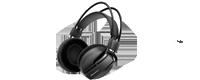 Pioneer DJ HRM-7 Studio Headphones