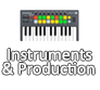 Instruments and Accessories at GearClubDirect.com