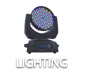 Lighting and Lighting Accessories at GearclubDirect