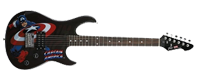 Peavey Marvel Guitars