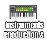 Instruments and Accessories at GearclubDirect
