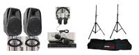 QAP speaker package