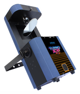Blizzard Turbo Scan High Output 150W LED Scanner