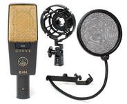 AKG C 414 XL II/ST Stereo Set Microphone