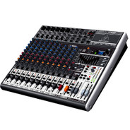 Behringer X1832USB Mixing Console (PRE-OWNED)