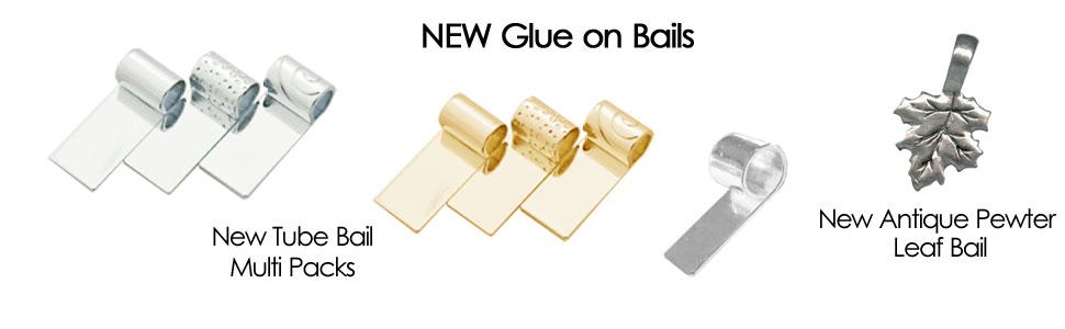 New Glue on Bail Multi Packs