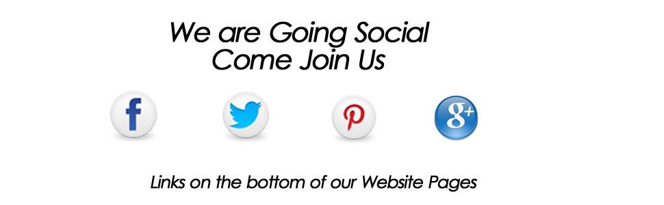 GlassArtPatterns.com Social Sites