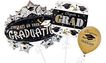 Order Graduation Balloon Bouquets Delivered