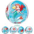 16 Inch Orbz Disney's Little Mermaid