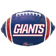 NY Giants NFL Team Balloon