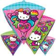"""16"""" Hello Kitty Diamondz"""