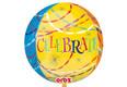 Celebrate Streamers Orbz