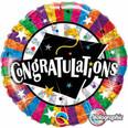 Congratulations Graduate Holographic