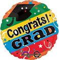 """28"""" Jumbo Congrats Grad Letters"""