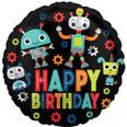 "18"" Birthday Robots"