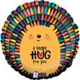 """18"""" A Hedge Hug For You"""