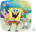 "18"" SpongeBob Squarepants Foil Balloon"