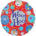 "18"" Holographic Woo Hoo!"