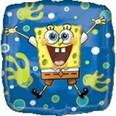 SpongeBob Square Balloon
