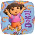 Hola!  Dora the Explorer