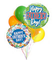 Father's Day Balloon Bouquet (med)