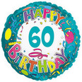 60Th Birthday Bash