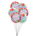 Happy Mother's Day Mylar Bouquet of Balloons