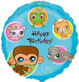 Littlest Pet Shop Birthday 18""