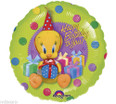 "18"" Tweety Bird w/ Presents - Looney Tunes"