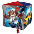 Transformers Animated Cubez Balloon