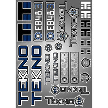 Decal/Sticker Sheet (EB48.3)