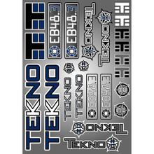 Decal/Sticker Sheet (EB48.3)