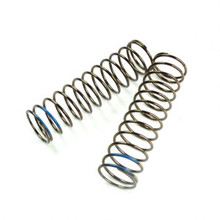 Low Frequency Shock Spring Set (rear, 1.6×13.0, 3.13lb/in, 85mm, blue)