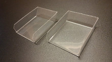 Replacement stabilizers for 1:8 Smoke Hammer wing (2)