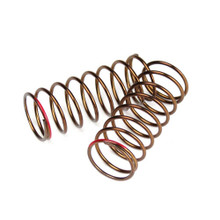 TKR7237 – Shock Spring Set (front, 1.4×8.75, 4.37lb/in, 50mm, red)